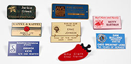 Name Tags Recognition Products